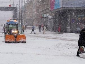 Студ скова Полша! Над 26 души загинаха