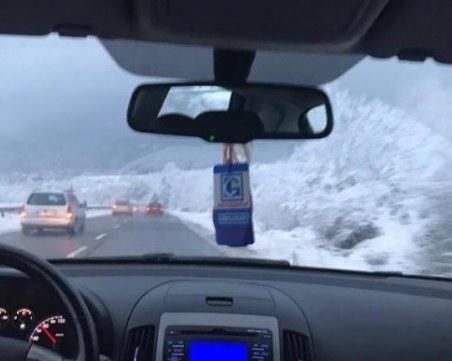 Да пускаме ли климатика на колата през зимата?