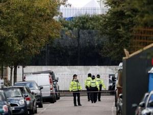 Мощна експлозия  в Лондон!