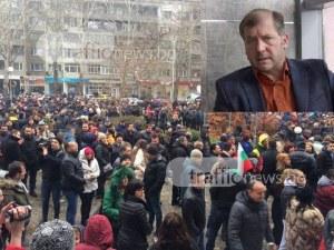 Адвокат Екимджиев: Трябва да се иска оставката на Главния прокурор заради ареста на д-р Димитров