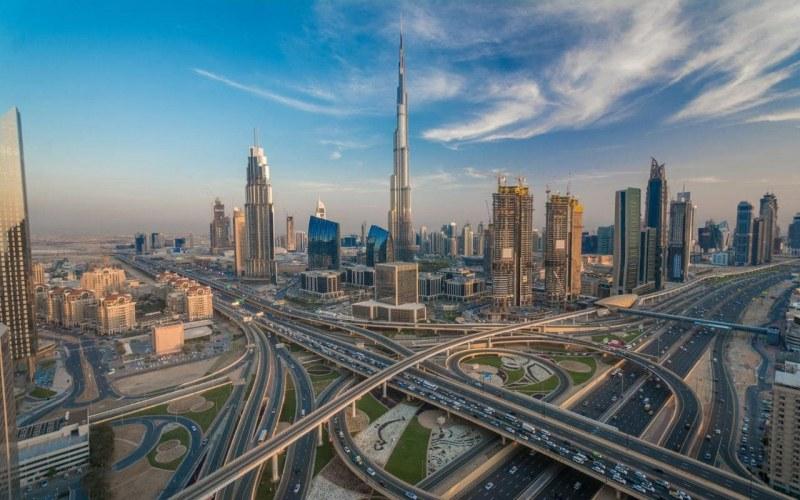 Това не е е за пропускане! Най-претъпканите места в Дубай СНИМКИ