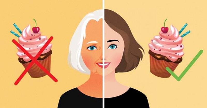 Навиците, които ускоряват процеса на стареене