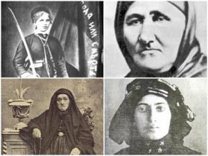 Българските жени, с които се гордеем! Честит празник, мили дами!