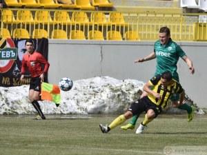 """Реакциите в Ботев, след като """"канарчетата"""" подпечатаха мястото си в 6-цата ВИДЕО"""