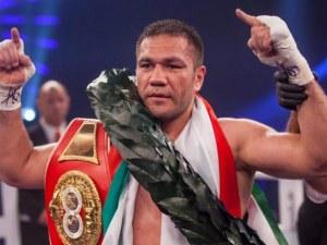 Кобрата се завърна в Топ 5 на световната ранглиста в бокса