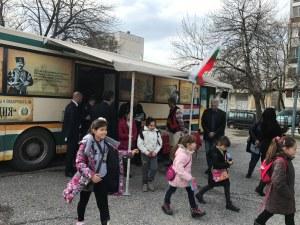 Патриотична инициатива ще запознае учениците в Тракия с българската история