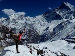 Българка изкачи най-високия връх в Килиманджаро
