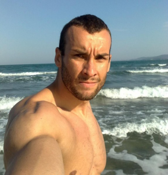 Ето го Мариан - мъжът, убил майка си, е завършил Пловдивски университет СНИМКИ