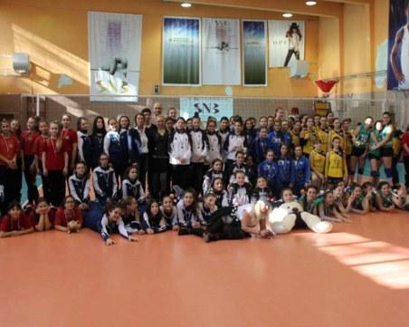 Марица остана втори на първия турнир в памет на Николай Диманов