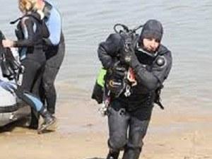 Полицай изчезна мистериозно след катастрофа
