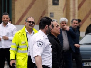 Турски частен самолет се разби в Иран
