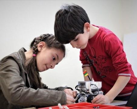 LEGO уикенд правят в Пловдив! Вижте къде