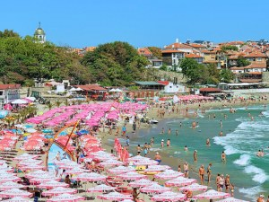 България - в топ 5 при избора на руснаци за почивка през лятото