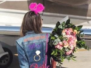 Дъщерята на известен милиардер е била в разбилия се самолет в Иран СНИМКИ