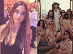 Две момичета от Испания са сред жертвите на разбилия се частен самолет в Иран