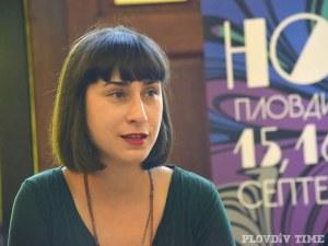 Иван Тотев иска Веселина Сариева за експерт, тъй като се била отказала от Нощта, тя отрича