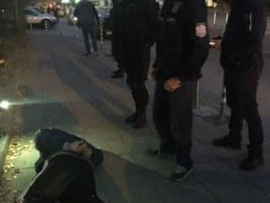 Пловдивчани, който трябва да е в затвора, обикаля улиците с наркотици