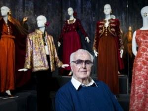Почина френската модна икона Живанши