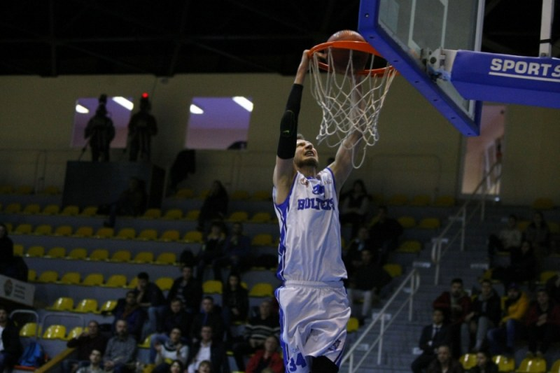 Академик Бултекс 99 остана 4-ти, играе с Башкими за Топ 4 на Балканската лига