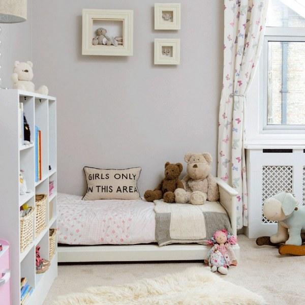 Как да направим детската стая специална?