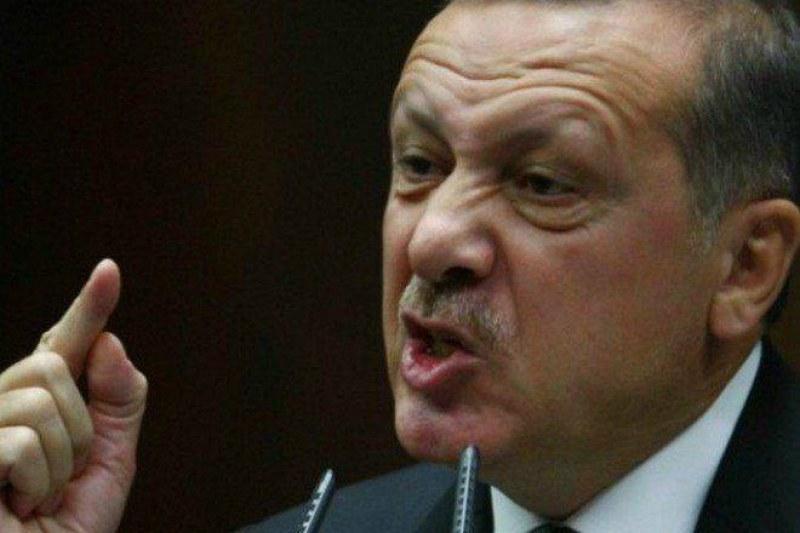 Кеворк Кеворкян: Оставете Кирил - чуйте Ердоган!