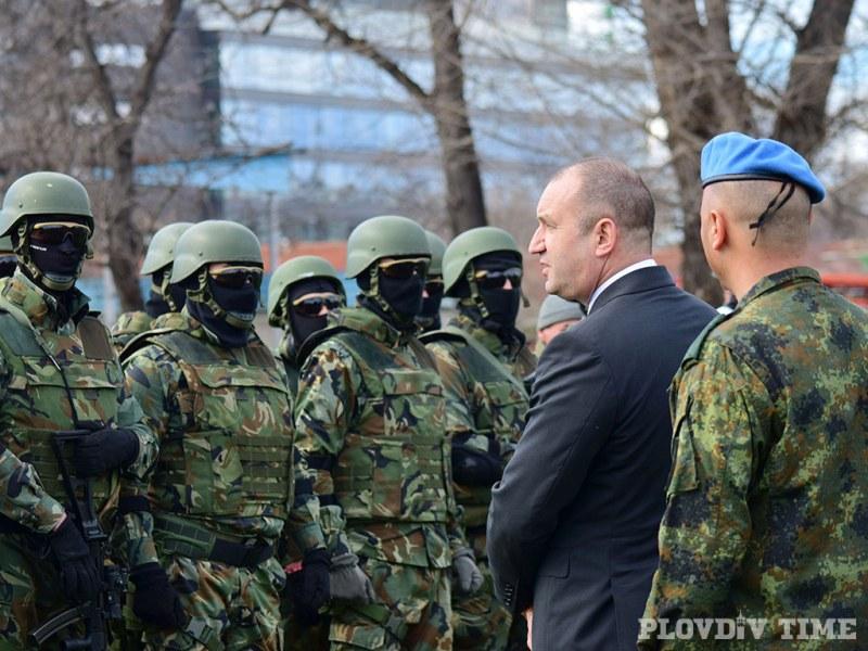 Румен Радев: Кметовете феодали сега ще имат и феодална армия, издържана от държавата ВИДЕО