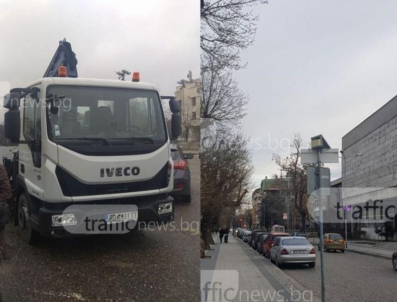 Тъжен дебют за новите паяци в Пловдив! СНИМКИ