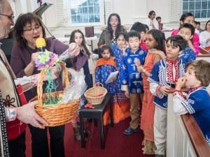 Деца от 14 националности с концерт в Бостън  в подкрепа на пловдивско училище