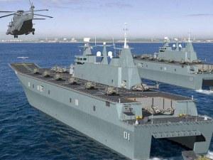 Напрежението между Турция и Гърция се покачва! Анкара изпраща военни кораби край Кушадасъ