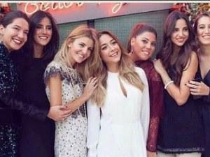 Само дами от светския елит на Истанбул са загиналите при самолетна катастрофа в Иран
