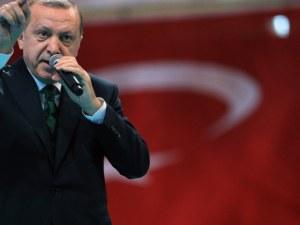 Външно най-накрая реагира на думите на Ердоган за Кърджали