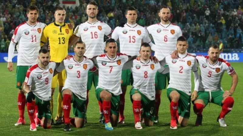 Тодор Неделев е единственият национал от Пловдив, вижте отбора на Хубчев