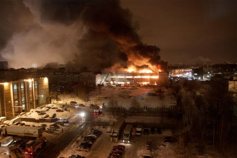 """Взрив избухна в завод """"Арсенал""""! Има загинал и ранен"""