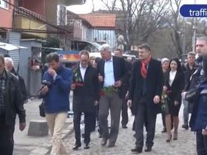 Делегати в Пловдив: Защо не ходят децата на училище? Ромите: Ми... така ВИДЕО