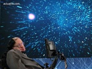 Най-кошмарните предсказания на Стивън Хокинг за бъдещето