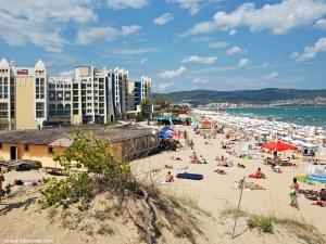 Ето кой взима плажове в Слънчев бряг и Несебър за следващите 15 години