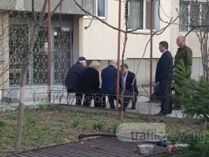Кого убиха майката и бащата в Пловдив? Себе си или детето си?