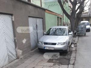 """Пловдивчанин: Това не е поредният случай на """"наглец"""", а сигнал, че държавата я няма"""