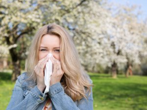След грипа: Пролетни алергии ни атакуват