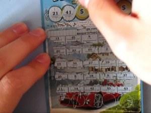 Учител измами дете, взе му печеливш лотариен билет за 100 бона
