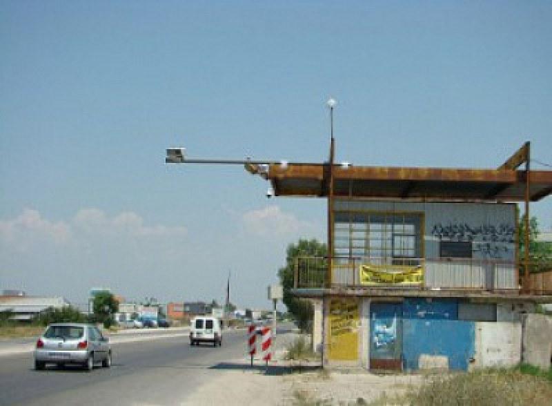 Връщат към живота караулка на КАТ на изхода на Пловдив, ще лови джигити денонощно СНИМКИ
