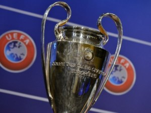 Английски сблъсък на четвъртфиналите в Шампионската лига