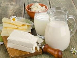 На българския пазар: 3 вида сирене и 2 вида кашкавал без мляко