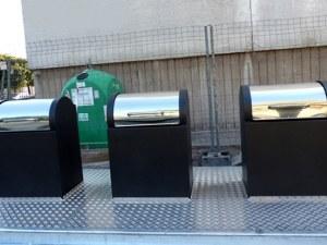 Още две улици в Пловдив се сдобиват с подземни контейнери ВИДЕО
