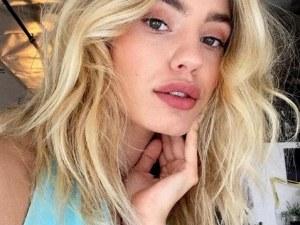 Приятели и фенове на красивата Кристин Илиева се молят да се оправи