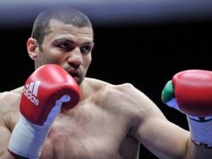 Тервел Пулев излиза за пръв път срещу непобеден противник