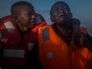 Лодка с мигранти потъна край Гърция, 14 загинаха