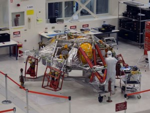 Пращаме марсоход от ново поколение на Червената планета