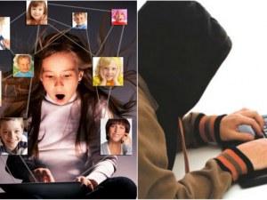 Наясно ли са родителите кой дебне децата им в социалните мрежи?