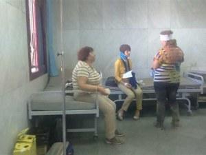Няма сериозно пострадали българи при катастрофата в Египет СНИМКИ